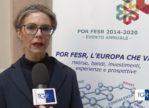 IRIAL nel servizio del TGR Veneto sul Fondo Europeo per lo Sviluppo